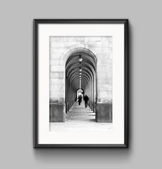 This fine art print by Paul Grogan PHotography features the beautiful archways at the gothic Manchester Town Hall in black and white, printed on textured gallery-quality etching paper. www.etsy.com/uk/listing/461928898/manchester-town-hall-archways-urban-fine #etsymcr #mothersday Manchester Town Hall, Manchester Art, Photography Gallery, Fine Art Photography, Photography Shop, Landscape Prints, Urban Landscape, Wall Art Prints, Fine Art Prints