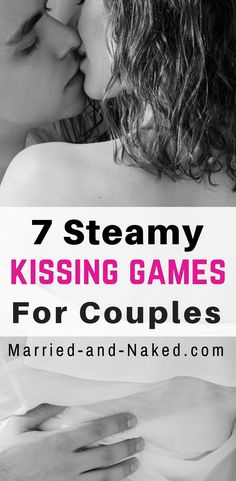 kissing games for couples