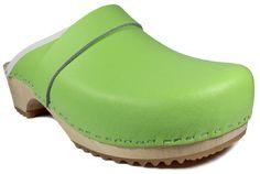 Pastell Grün ist unsere neueste Farbe, zart und gerade deshalb ein Hingucker.