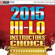 Instructors' Choice 2015 - Hi-Lo