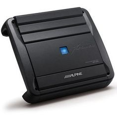 MRX-M50 - Alpine Monoblock 500 Watt RMS Subwoofer Amplifier by Alpine. $170.40. Alpine's X-Power amplifiers use the latest amp technology to play your music loud and clean without taking up much space. And these amps employ some of the same circuitry developed for Alpine's top-of-the-line PDX digital amps, so they'll bring exceptional sound to almost any ride.  The MRX-M50 mono amp puts out up to 500 watts RMS to your subwoofer, so you can fill your listening space with plen...