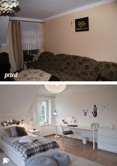 Pokój dziecka styl Skandynawski - zdjęcie od Px3 Pracownia Projektowa Prokopowicz - Pokój dziecka - Styl Skandynawski - Px3 Pracownia Projektowa Prokopowicz