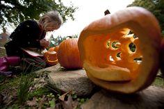 halloween events winston salem nc