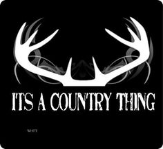 Its A Country Thangg!<3