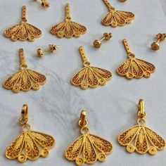 Golden Drops!! #dropscollection in the Making!!! #goldplated #mqmora #mqmorajewelry #handmade #handcrafted #jewelry #jewelrygram #silver #fashion #style #stylish #love #socialenvy #wearabletherapy #photooftheday  #beauty #beautiful #instagood #pretty #nofilter #girl  #design #styles #outfit #photoshoot #designer #love #goldsmith #filigree #frame