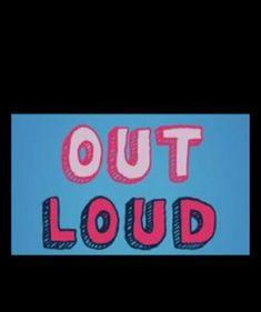 Out Loud, Wii, Logos, Logo