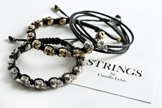 Strings by Camilla Lehn