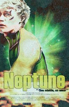 """Leer """"Neptune - n.h. - Prólogo."""" #ciencia-ficción #fantasía"""