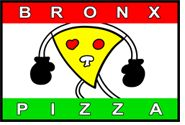 Straight off the plane every time! Bronx Pizza, San Diego, CA  Best In Town