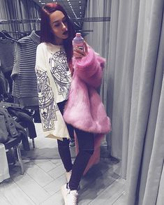 Regular winter outfit @tiavalocik
