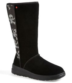 I Heart UGG 'I Heart Kisses' Tall Boot