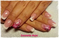 gel - Nail Art Gallery by NAILS Magazine