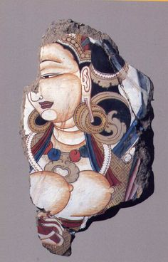 The beauty of classical art Buddhist Art, Classical Art, Mural Art, Ancient Art, Buddha, Princess Zelda, Culture, Tibet, Painting
