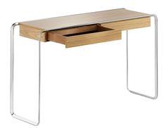 ber ideen zu schreibtisch nussbaum auf pinterest. Black Bedroom Furniture Sets. Home Design Ideas