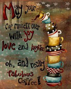 Joy Quote Picture coffee joy quote with wallpaper Joy Quote. Here is Joy Quote Picture for you. Joy Quote find joy in the journey picture quotes. Joy Quote joy quotes one mind dharma. joy quote what b. Coffee Art, I Love Coffee, Coffee Break, My Coffee, Morning Coffee, Coffee Shop, Coffee Cups, Coffee Lovers, Happy Coffee