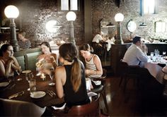 """Want to know the best, new hotspots for dining? Check out this list of """"The Best New Restaurants in St. Louis in 2013"""" by St. Louis Magazine"""
