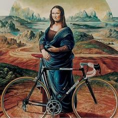 Holy Sit... . unknown Artist #fixie #fixedgear #fixedlife #draw #messenger #singlespeed #roadbike #mtb #sketchbook #stronglegs #bikes #cyclist #cycling #shutuplegs #ridehard #girlswithtattoos #sketch #roadbike #cyclingart #drawing #bikeart #handdrawn #bicycle #biker #fixiechick #babesonbikes #girlsonbikes #mtblife #motivation #fitnessaddict