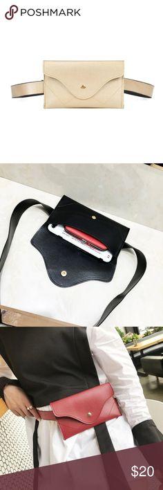 lmx+3f Fashion Mothers Day Totes Fashion Neutral Outdoor Zipper Sequin Messenger Bag Sport Chest Bag Waist Bag Handbag