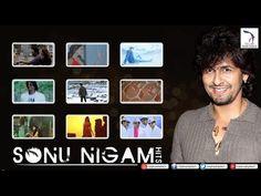 Sonu Nigam Hits | Best of Sonuniigaam Songs | Sonu Nigam Kannada Songs