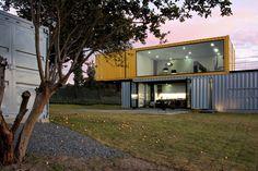 Galeria de Residência Huiini / S+ diseño - 18