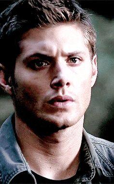 Dean  #SPN  1.03  Dead In The Water #JawClench