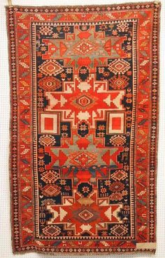 Hüll auction with more than 480 rugs and carpets