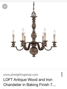 I love this light!! Exactly what I'm looking for for my dining room