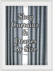 shop curtains by inch curtain panel draperies in inches options for drapes and grommets backtabs and rod pocket panels
