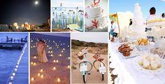 HomePersonalShopper. Blog decoración e ideas fáciles para tu casa. Inspiraciones y asesoría online. : Bodas en la playa