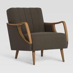 Christoffersen Arm Chair
