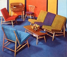 1000 Images About Brands Ercol On Pinterest