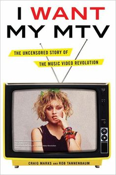 I Want My MTV - great read for anyone who grew up watching MTV in the 80's. Interviews with everyone from that era. I mean EVERYONE!