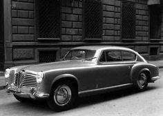 Alfa Romeo 6C 2500 Fuoriserie