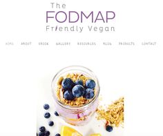 http://ift.tt/1QWX3LH ..... annnnnd WE ARE LIVE!   The sites includes handy food and equipment guides exercises to promote digestive health a symptoms journal and over 65 gluten dairy wheat and sugar free recipes that are all vegan low-FODMAP low-cost and incredibly simple to prepare. Many of these recipes are also Paleo-friendly and raw.  I've already included blog post about popular FODMAP-related questions. There's even a section (with FREE recipes) of FODMAP-friendly product reviews. So…