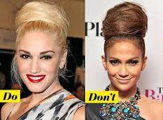 Résultats de recherche dimages pour « coiffure chignon swag »