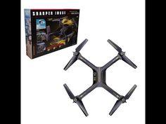 Sharper Image DX-3 Drone review and flight - Click Here for more info >>> http://topratedquadcopters.com/sharper-image-dx-3-drone-review-and-flight/ - #quadcopters #drones #dronesforsale #racingdrones #aerialdrones #popular #like #followme #topratedquadco
