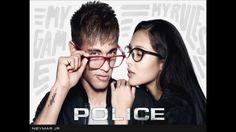 Assista ao vídeo da marca Police lançando Neymar Jr. como novo garoto propaganda para 2014! Uma coleção com estilo único e jovem, inspirada nos talentos urbanos... original como Neymar!