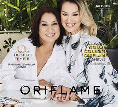 E-catalogul | Oriflame Cosmetics
