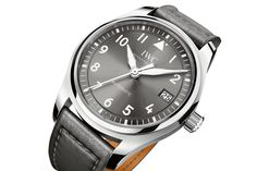 Introducing: The IWC Pilot's Watch Automatic 36 (The 36mm IWC Pilot's Watch Returns!)
