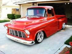 """AwesomeRides247 ™ 👊🏼😎 on Instagram: """"#Repost @awesomerides247 @download.ins --- Love this taskforce Era Chevy! Color and stance on point! . . . . . . . . . . . #badass…"""" 57 Chevy Trucks, Gm Trucks, Chevy Pickups, Cool Trucks, Chevy Stepside, Chevy 4x4, Lifted Chevy, Lowrider Trucks, Dually Trucks"""