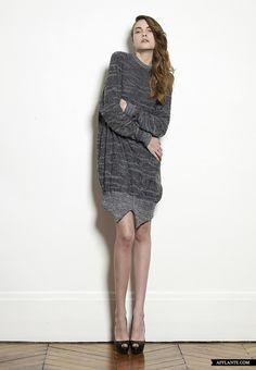 AW'2012-2013 Fashion Collection // MAL-AIMÉE   Afflante.com