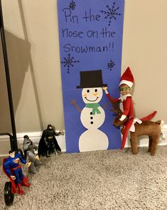 Funny Elf on the Shelf Ideas so that your Elfie looks the Cutest - Hike n Dip Christmas Activities, Christmas Traditions, Christmas Elf, Christmas Crafts, Awesome Elf On The Shelf Ideas, Elf Magic, Elf On The Self, Naughty Elf, Buddy The Elf