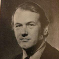Woolworths People 1974 J Wickstead, Overseas Finance Manager