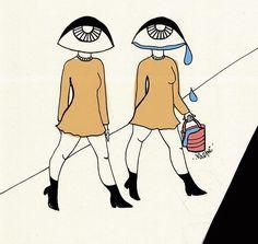 Ilse Valfre illustration debut 7/8/16