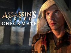 """""""Assassin's Creed: Checkmate"""" Coming Soon! [Trailer]"""