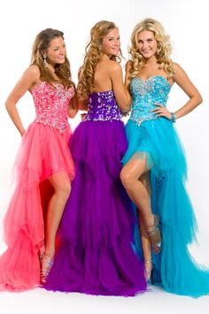 Party Time Prom Prom Dresses in the Rochester MN area