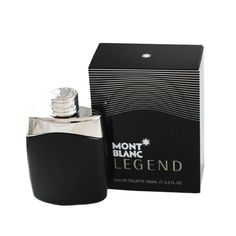 Give yourself a boost of confidence and masculinity by spraying this Mont Blanc Legend eau de toilette spray for men liberally before heading out to each day. This great-smelling fragrance features notes of pineapple leaf, lavender, and bergamot. http://www.overstock.com/7356480/product.html?CID=245307