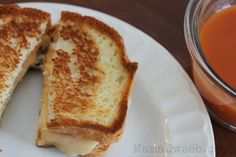 Gluten Free Grilled Cheese with @Udi G.'s Gluten Free Foods