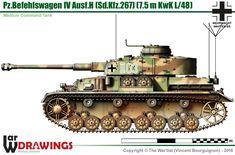 Pz.BfWg IV Ausf.H