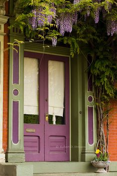 Pittsburgh Neighborhood Door